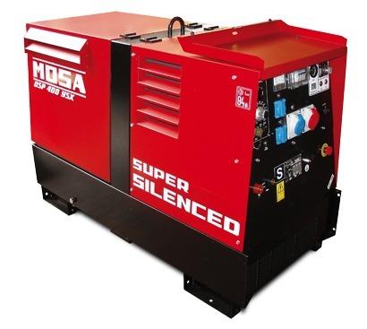 Mosa DSP 400 YSX-VRD Generator