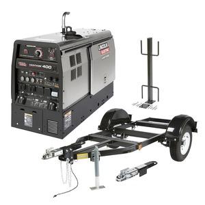 Lincoln Vantage 410 Multi Process Generator