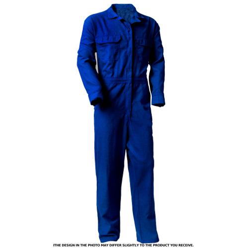 Blue, Red, Orange & Dark Blue Welders Coverall Overall Boiler Suit