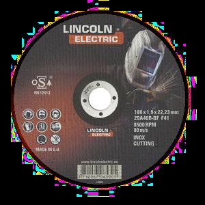 Zirconium Aluminium Grinding Discs per box (Select size for price)