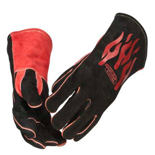 Traditional MIG/Arc gloves