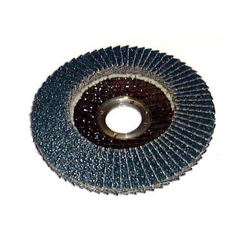 Zirconium Flap Discs Per Box (Select size for price)