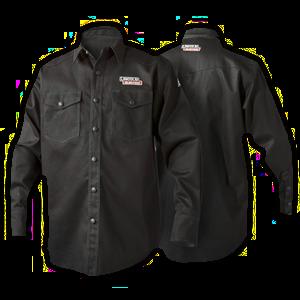 Flame retardant shirt
