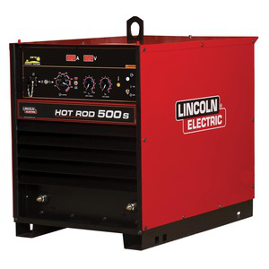 Professional Welder Hot Rod 500s