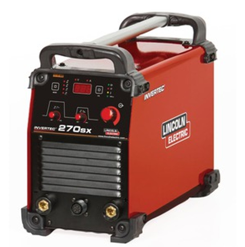 invertec-270sx Welder