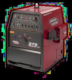 TIG Welder Invertec Precision TIG 375