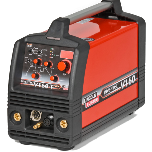 TIG Welder Invertec V160-T and TP