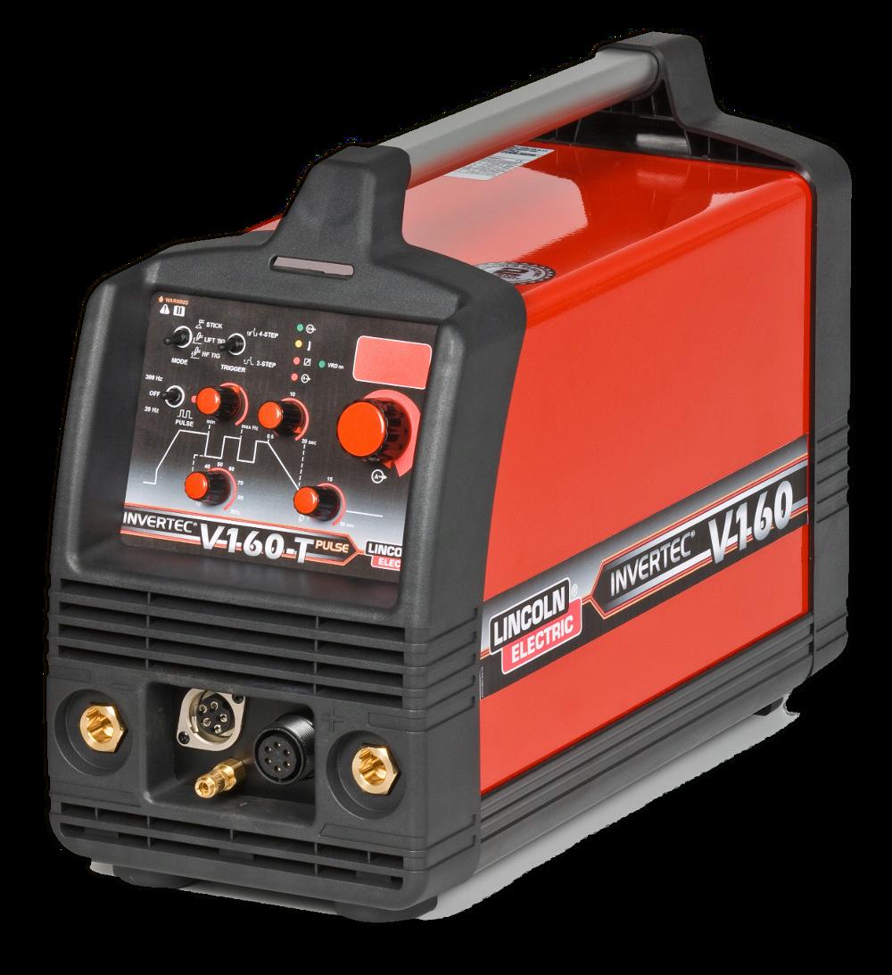 precision tig welder store welders pak ready lincoln electric