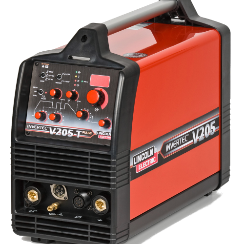 Lincoln Invertec V205-TP-2V  TIG & ARC Welder
