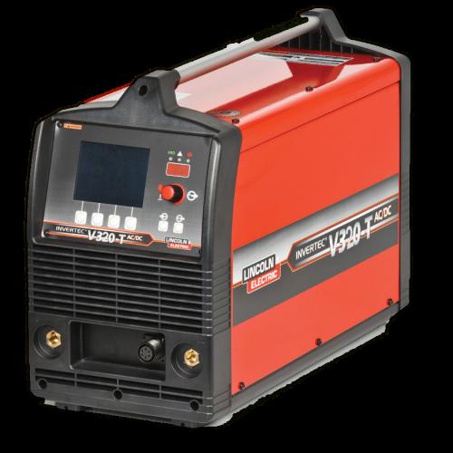 Tig Welder Inverter Bi-welder 2040 Dc -hf 110  240v