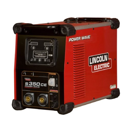 Lincoln Power Wave S350 Advanced Process Welder