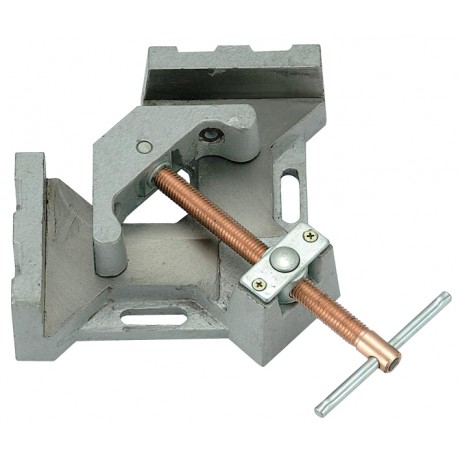 2 AXES StrongHand Angle Clamp (122mm jaw) WAC35D