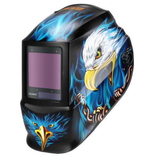 Welding Helmet Tecmen Eagle Adjustable
