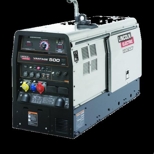 Lincoln Vantage 500CE Multi Process Generator