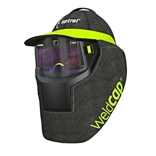 <br>WELDCAP BUMP CAP <br>Welding Headshield