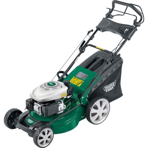Petrol Mower Self Propelled 135cc 46cm Lawn Mower LMP480