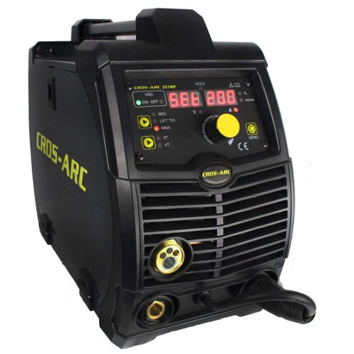 Cros-Arc 201MF 230v Multi Function Welder Mig/ Tig/ Arc
