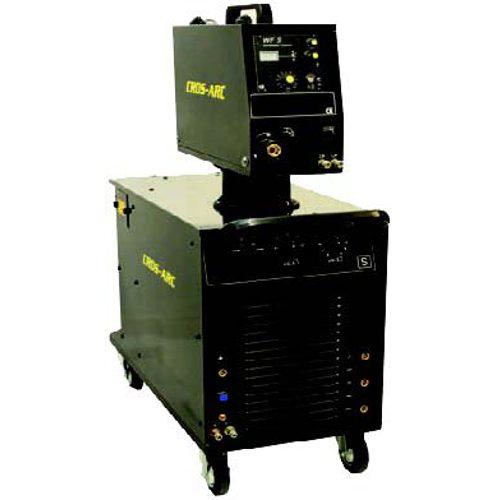 Cros Arc 503S Water Cooled Premium MIG welder