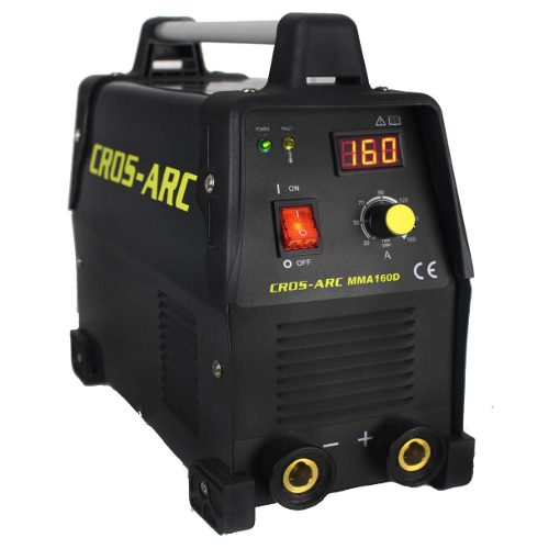 Cros-Arc 160D 110/230V Dual Voltage DC
