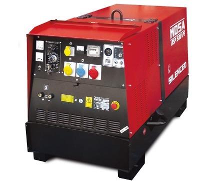 Welder Generator MOSA DSP 500ps