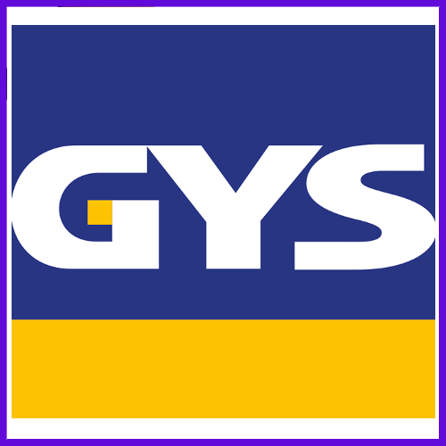 GYS Welding (MIG)
