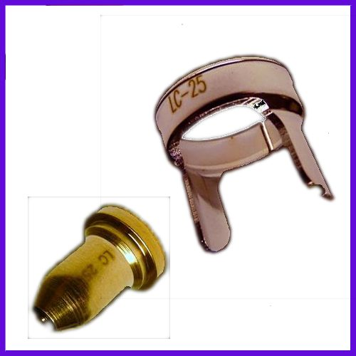 Plasma Cutter Consumables