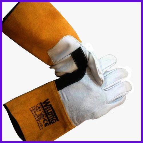 Clothing, PPE, Welding Gauntlets