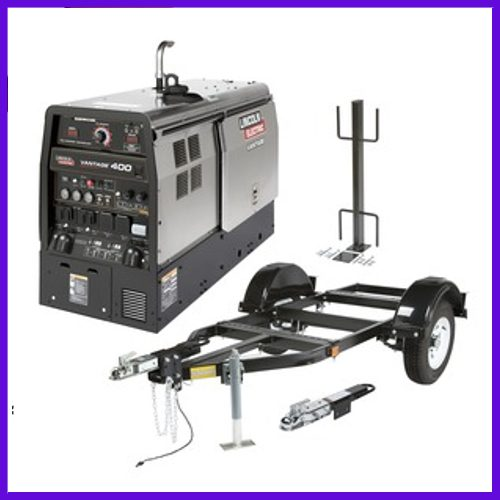 Advanced Process Welders