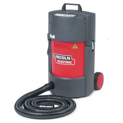Lincoln Miniflex Fume Extractor