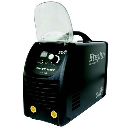 ARC Welder DIGI-ARC 200LT 230 V