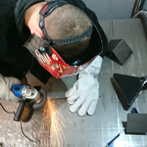 Welding Centre *Book Day Course Now*