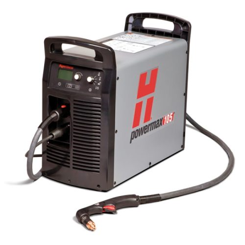 Plasma Cutter POWERMAX 105 HAND SYSTEM-415VOLT
